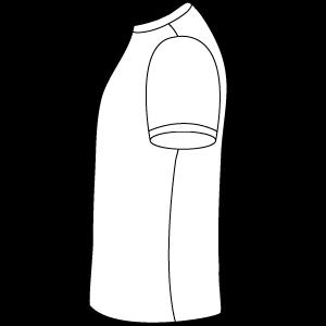 T-Shirt MC Sx