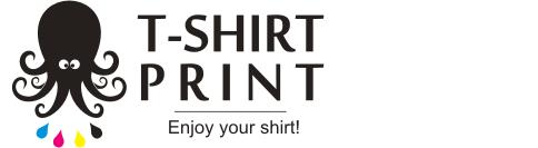 T-Shirt Print e-commerce